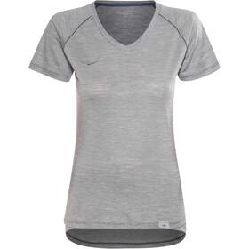 Kaikkialla Tarja t-shirt Dames grijs